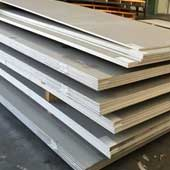 ASME SB127 Monel Alloy 400 Cold Drawn Plate