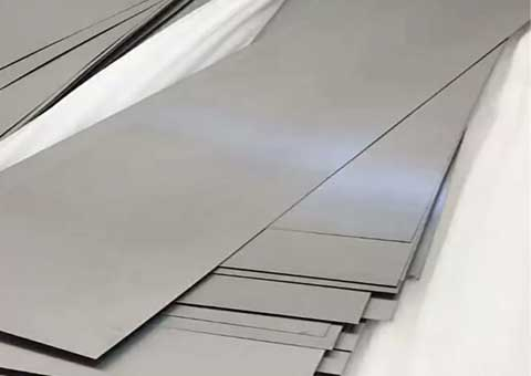 Alloy C276 Sheet