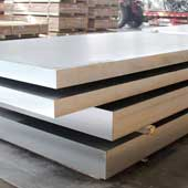 JIS NCF 625 Hot Rolled Plates
