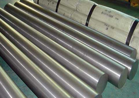 Nickel Alloy 200 Rod