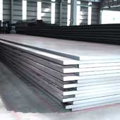 JIS NW 4400 Hot Rolled Plates